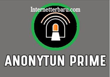 download anonytun prime apk